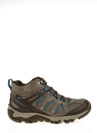 Merrell Outmost Mid Vent Gtx Renkli